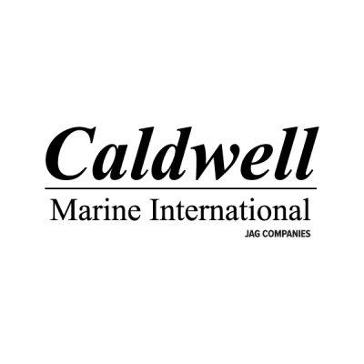 Caldwell Marine International Large Logo