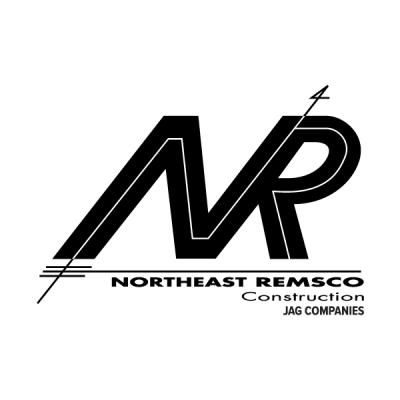 Northeast Remsco Construction Large Logo