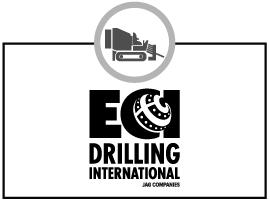 ECI Drilling Icon