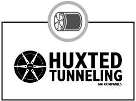 Huxted Tunneling Icon