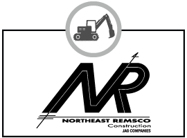 Northeast Remsco Construction Icon